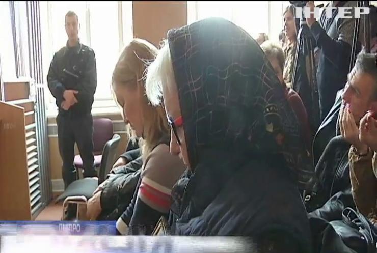 Вбивство поліцейських у Дніпрі: свідки підтвердили вину Пугачова