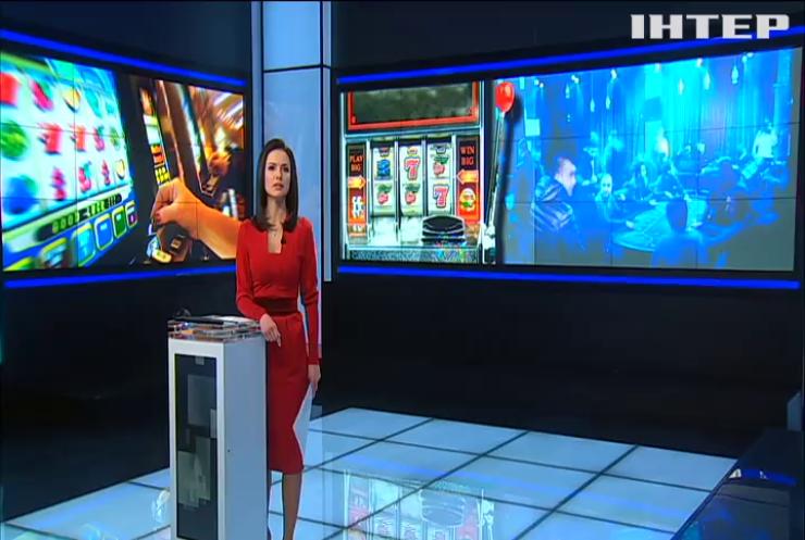 В Одессе в подпольном казино произошла перестрелка
