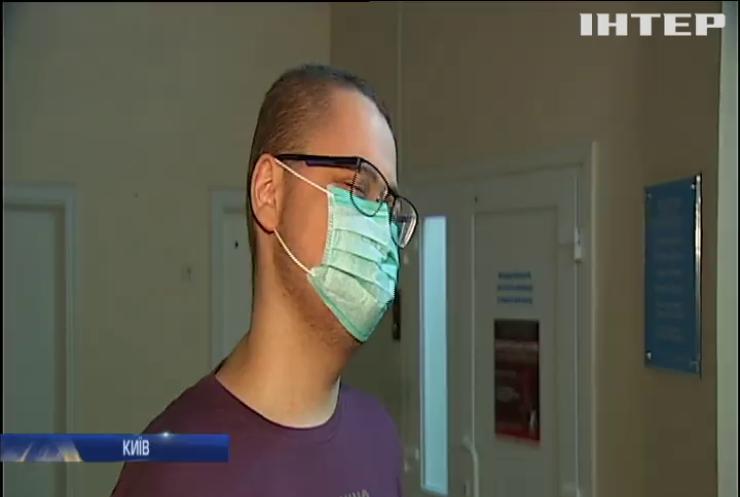 Валентин Пашин потребує лікування лімфоми Беркета