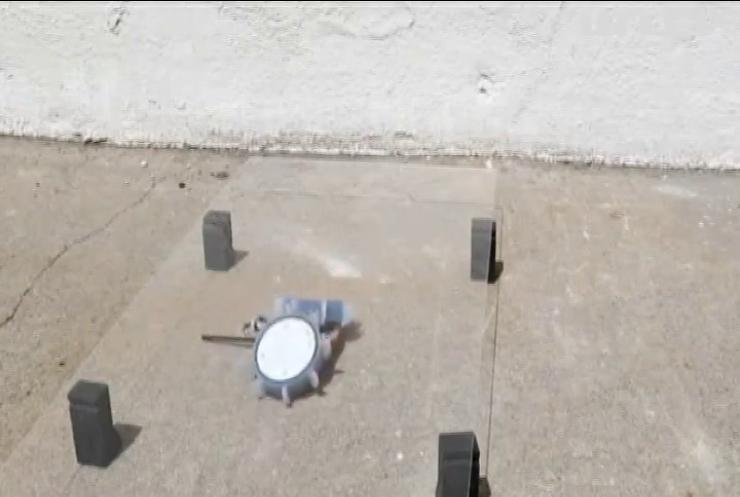 НАСА представила робота для пошуків життя у космосі