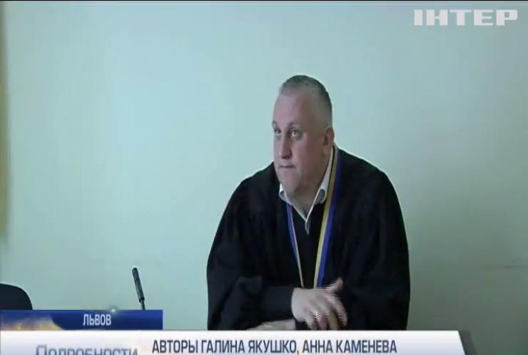 Суд по делу о трагедии в Грибовичах перенесли из-за перебоя с электроэнергией
