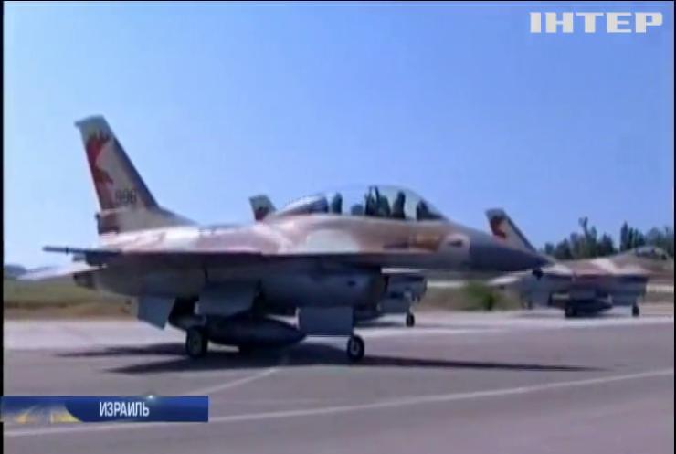 МИД России вызвало посла Израиля для объяснения авиаудара в Сирии