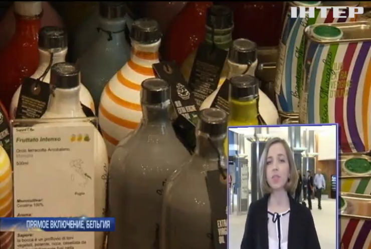 В ЕС рассмотрели увеличение квот на экспорт украинской продукции
