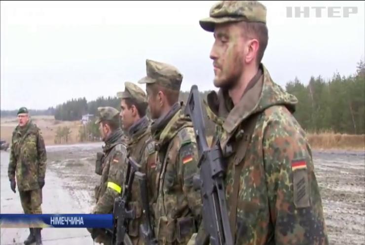 """У Німеччині шукають акторів на роль """"росіян"""""""