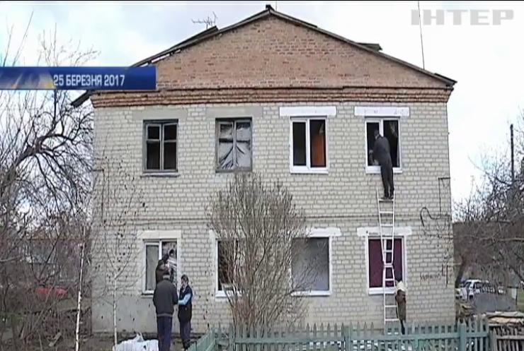 Відновлення Балаклії коштуватиме 110 млн гривень