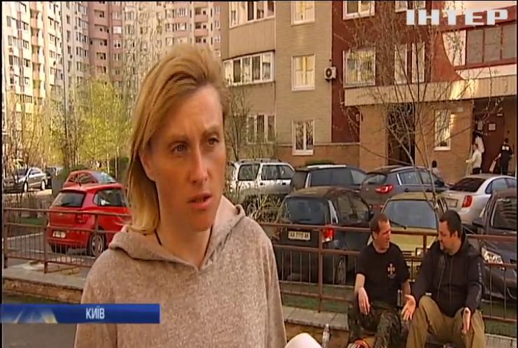 У Києві тварини допомагають реабілітувати ветеранів АТО