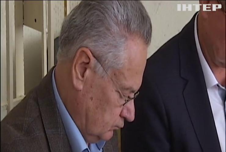 Бывший и.о.ректора Харченко восстановился в должности проректора НАУ