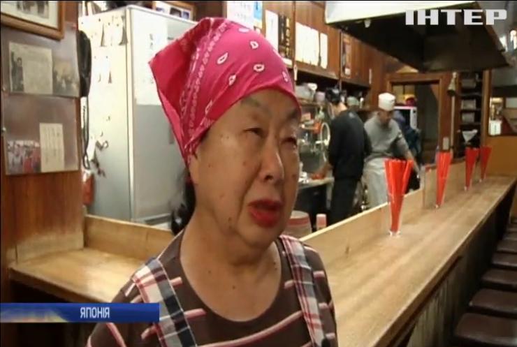 82-річна бабуся в Японії стала популярним діджеєм