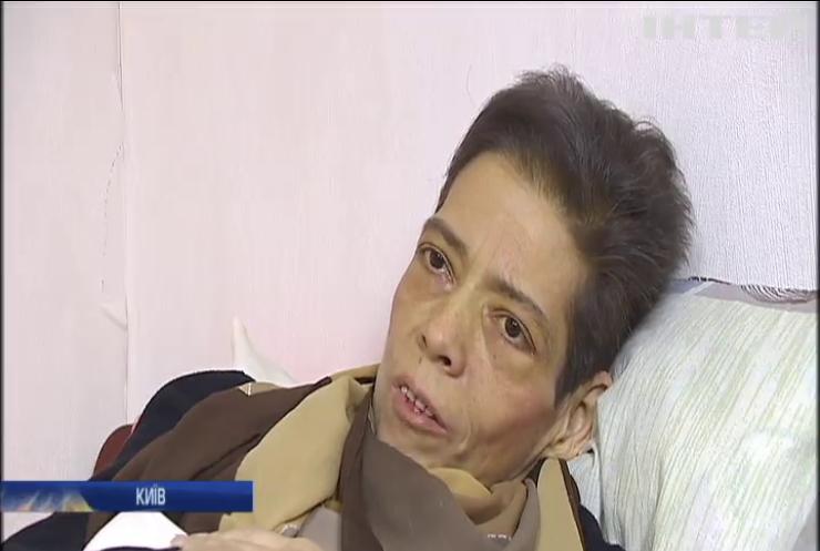 Родина вчительки з Києва просить допомогти зібрати гроші на трансплантацію печінки