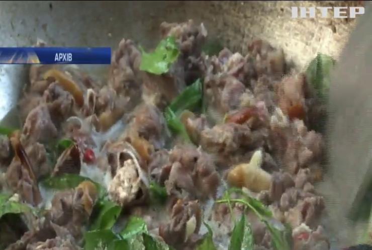 На Тайвані заборонили їсти собак та котів