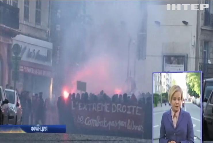 Выборы во Франции: Фийон назвал Крым российским