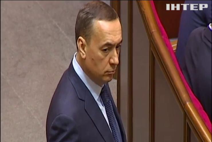 Затримання Мартиненко: вранці суд обиратиме запобіжний захід