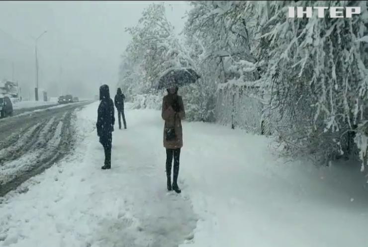 В Одеській області знеструмило 250 населених пунктів