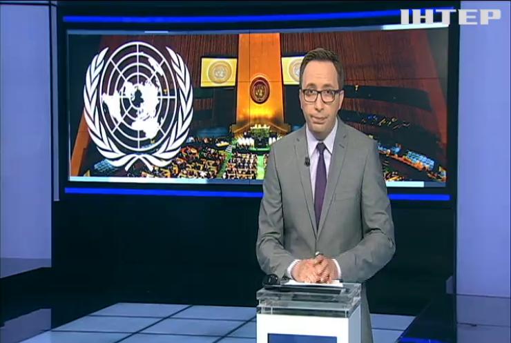 Порошенко прокоментував рішення Міжнародного суду ООН