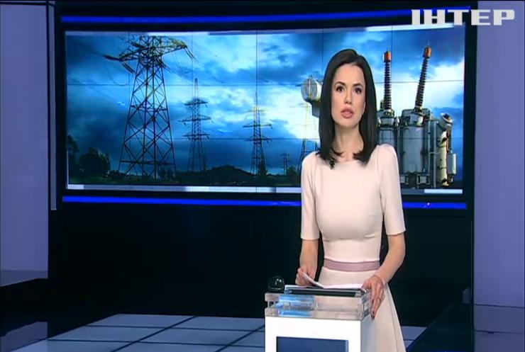 Україна через борги припинила постачання електрики на окуповану Луганщину