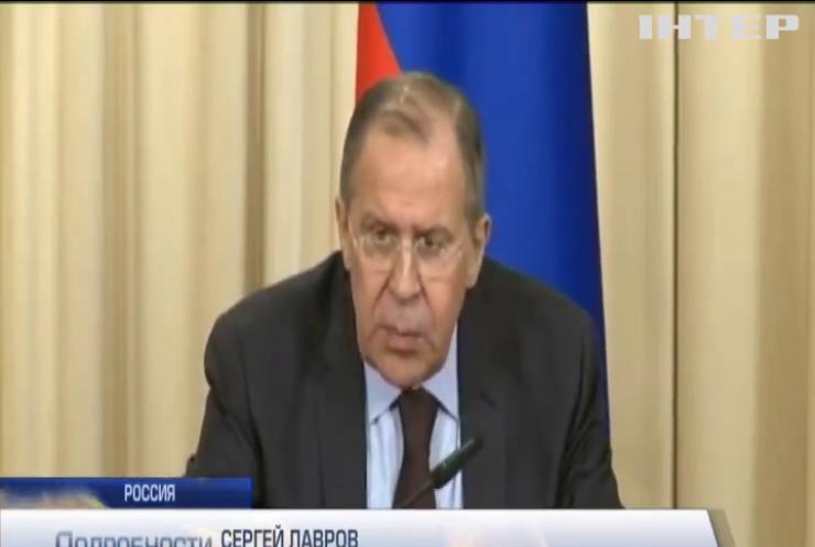 Подрыв авто ОБСЕ: в МИДе России озвучили условия расследования