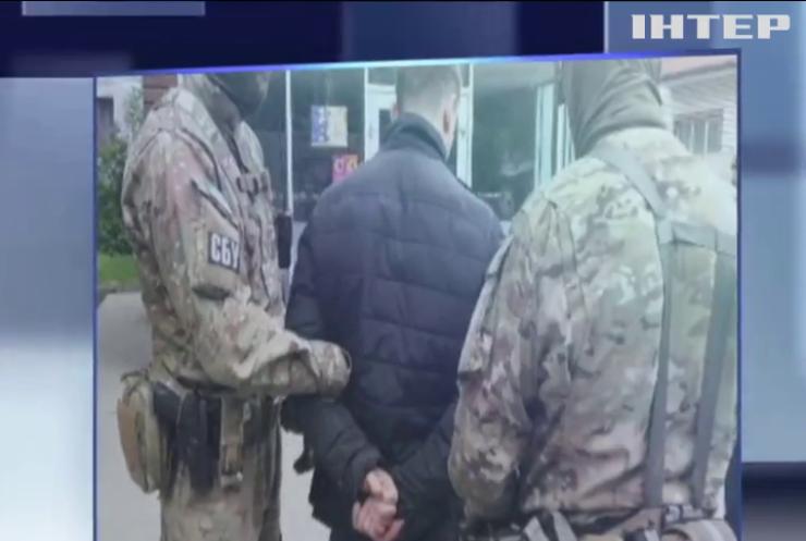 В Житомирской области полицейский курировал проституцию