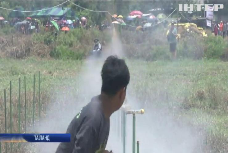 """У Таїланді стартував """"фестиваль мусону"""""""