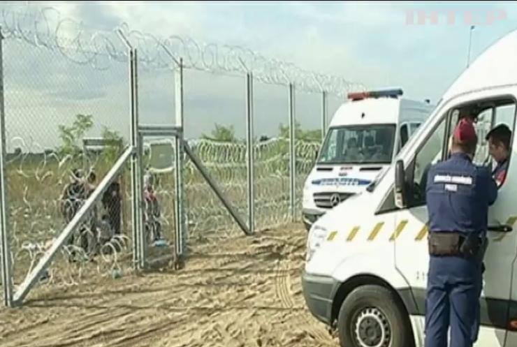 Болгарія сподівається захиститися від мігрантів черговим траншем з ЄС