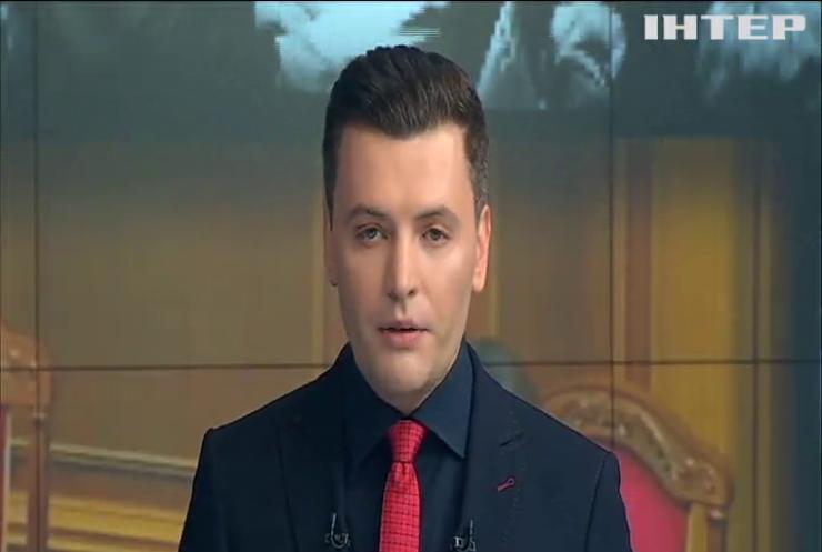 Юрий Луценко хочет лишить мандата троих депутатов