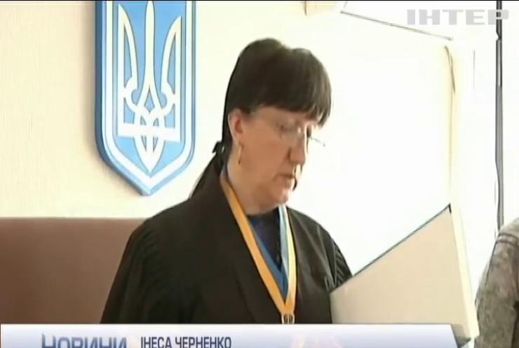 У Кропивницькому суд відпустив винуватця смертельної аварії