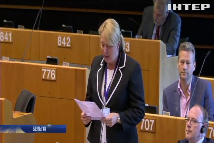 Європарламент визначився з квотами для України