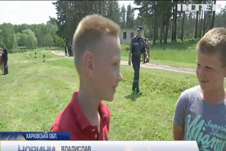 На Харківщині оголосили найвищий рівень пожежної небезпеки