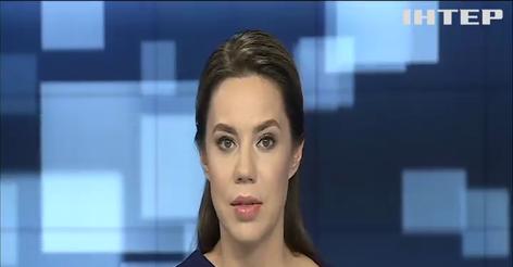 Вечерние новости украина
