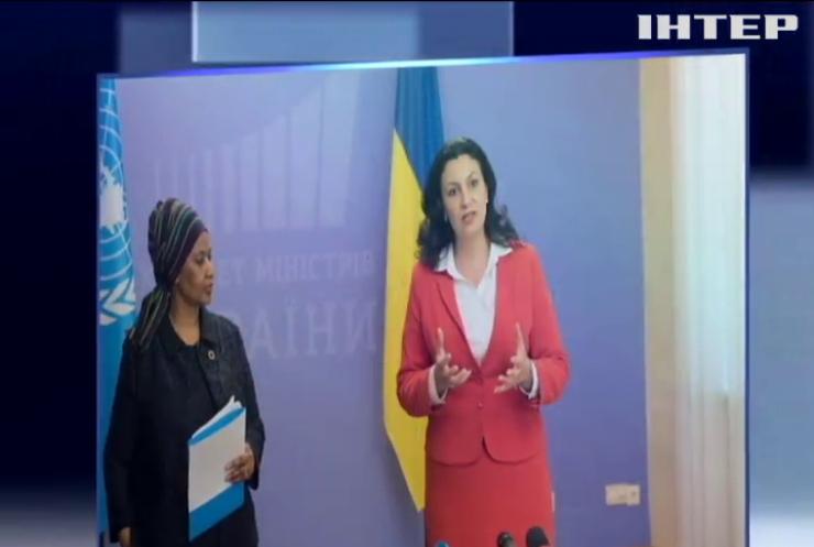 Швеція виділила Україні 5 млн євро на проект з гендерної рівності