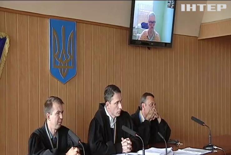 В Черкассах суд окончательно оставил под стражей убийцу журналиста