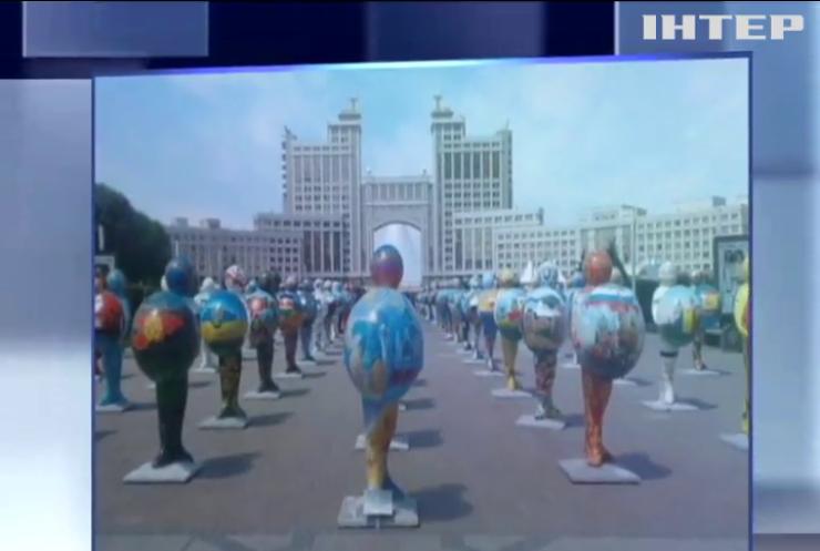 """В британском издании Крым """"отрезали"""" от Украины"""