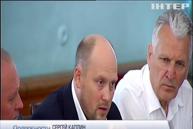 """Работникам предприятия """"Азот"""" задолжали 100 миллионов гривен"""