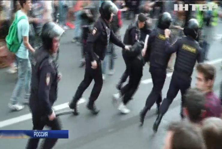 Протесты в России: против несовершеннолетних активистов возбудили уголовные дела