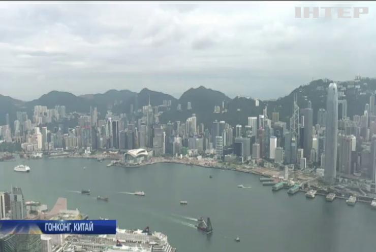 В Гонконгу введуть податок на відходи