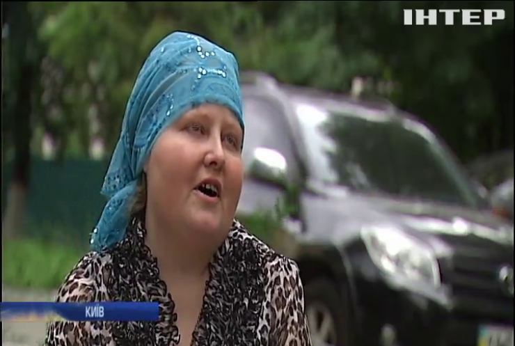 Хвора на лейкоз Наталія Ревуцька потребує термінової допомоги