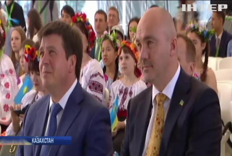 Експо-2017: український рекорд буде занесено до Книги рекордів Гіннесу