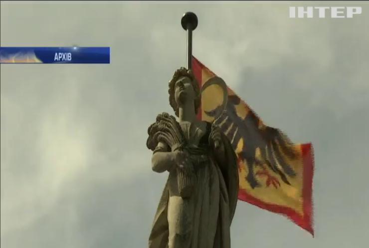 Штайнмаєр застеріг Росію від втручання у вибори до Бундестагу