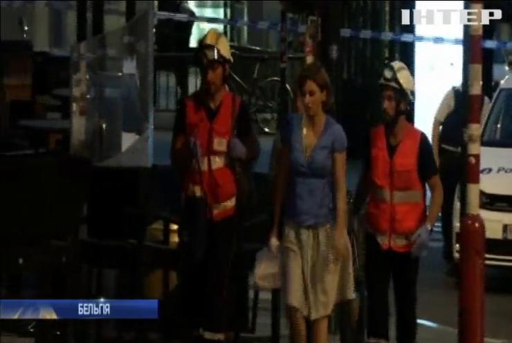 Теракт у Брюсселі: на залізничному вокзалі чоловік підірвав бомбу