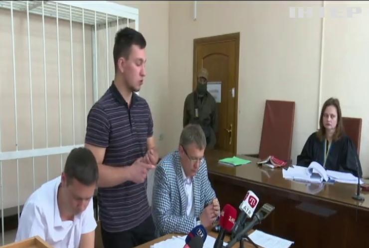 Суд отпустил помощницу Максима Полякова под залог