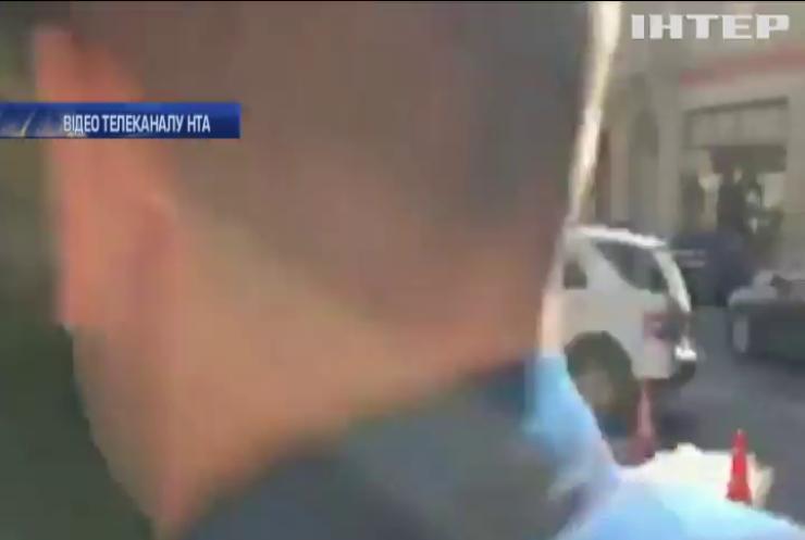 НАБУ затримала директора львівського бронетанкового заводу