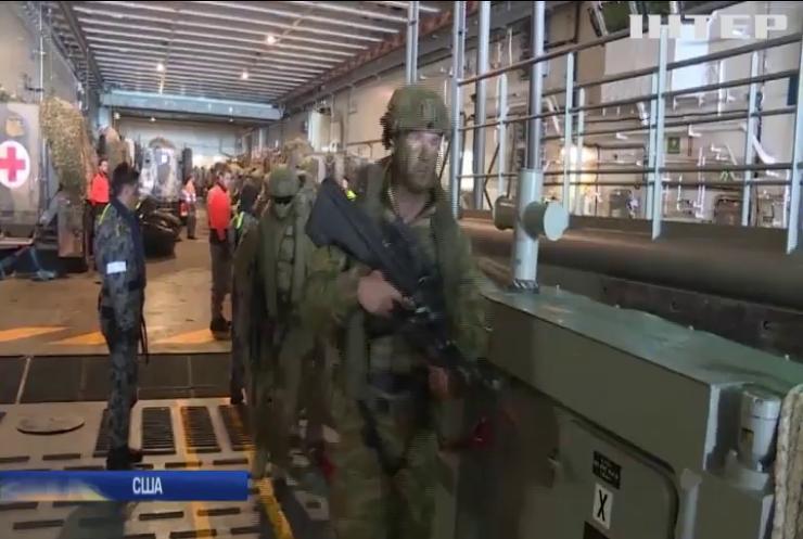 Конгресс США утвердил военную помощь для Украины
