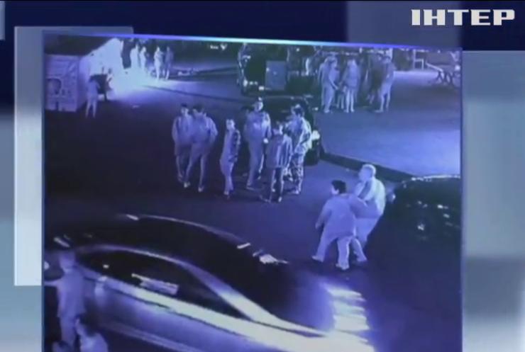 На Донеччині затримали п'яного водія, що збив жінку