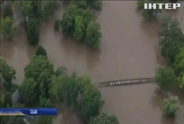 В Аризоні через повені загинули 9 людей