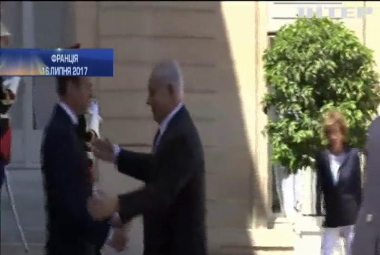 Ізраїль протестує проти сирійських домовленостей Росії та США