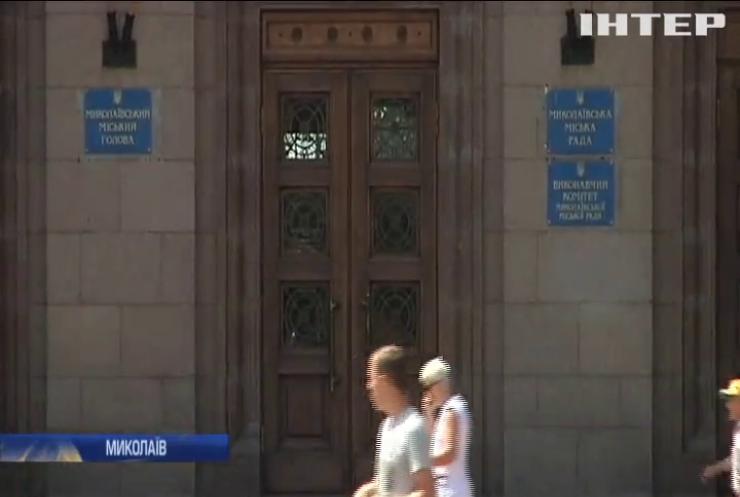 Підприємцям Миколаєва відмовили у продовжені аренди землі