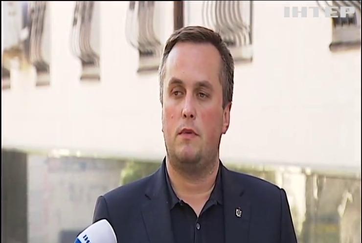 Полякову и Розенблату призвали избрать меру пресечения