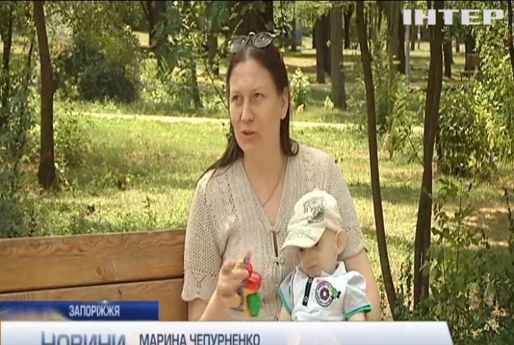 Батьки Єгора збирають 60 тис. євро для порятунку сина