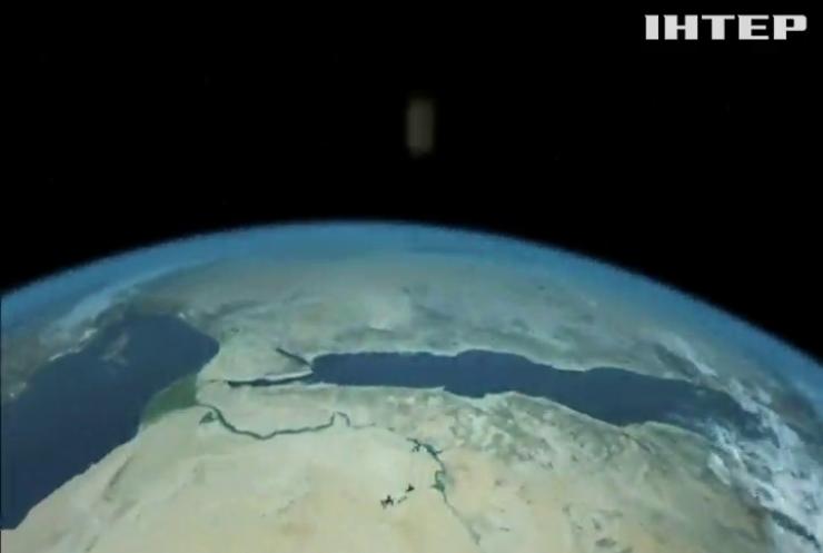 Клімат під наглядом: космічна місія людства (відео)