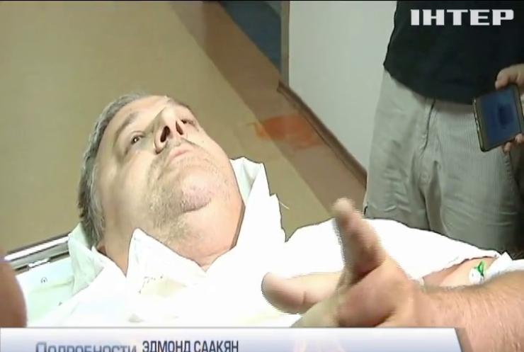 Стрельба в Днепре: нападавшие пробыли сутки в реанимации