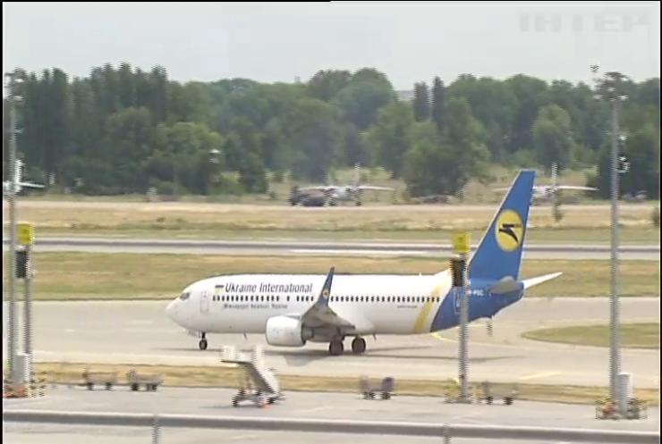 Скандал з Ryanair: в МАУ подали позов до суду - Омелян
